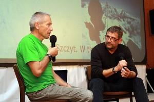Piotr Pustelnik naPFG