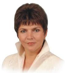 Renata Surma - Burmistrz Bystrzycy Kłodzkiej