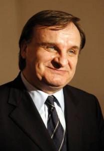 Sławomir Pietras oZbigniewie Piotrowiczu
