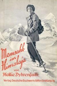1_1930-buchcover-mensch-am-himalaya-von-hettie-dyhrenfurth